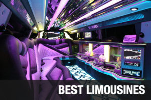 Chrysler 300 Sacramento limo rental
