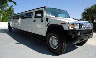 Hummer Sacramento limo rental