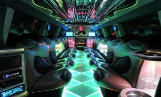 Hummer limo rental Sacramento