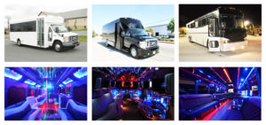 Party Buses Sacramento 2