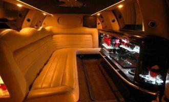 lincoln limo service Sacramento